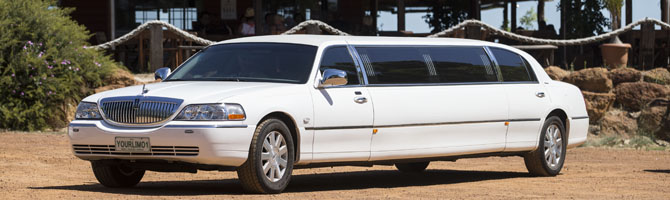 limo hire perth, lincoln