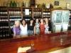 Sawn Valley wine tour